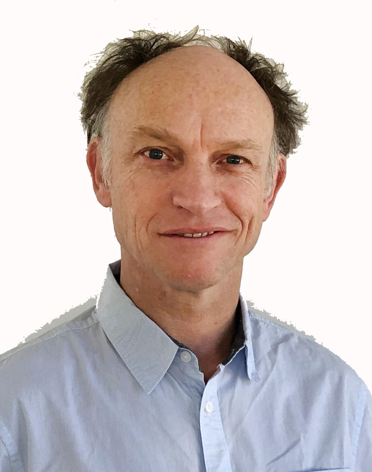 Tim Hochgrebe